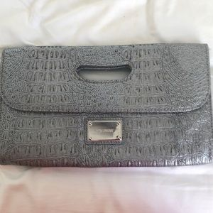 Nine West Clutch Purse - preowned